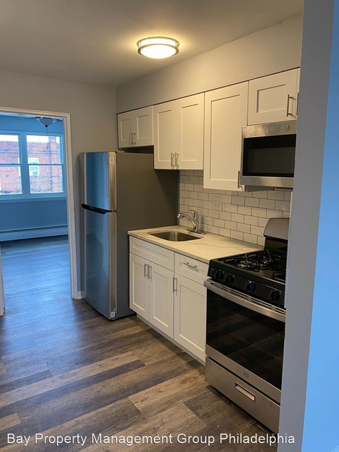 1 Bedroom, Tacony - Wissinoming Rental in Philadelphia, PA for $950 - Photo 1