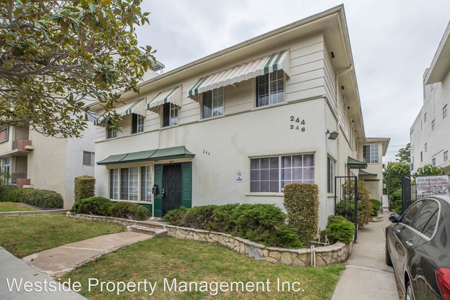 1 Bedroom, Beverly Hills Rental in Los Angeles, CA for $1,895 - Photo 1