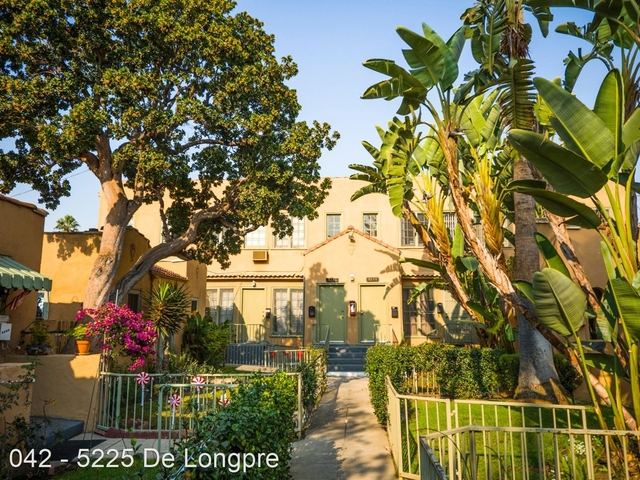 2 Bedrooms, Little Armenia Rental in Los Angeles, CA for $2,345 - Photo 1
