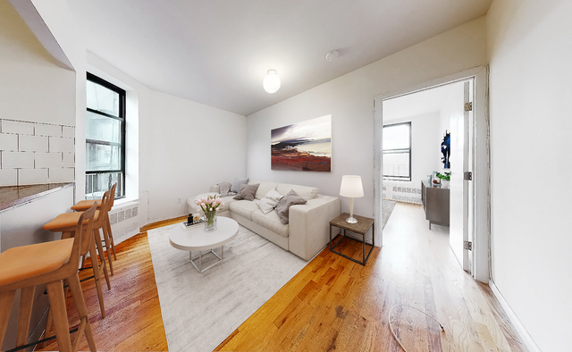 4 Bedrooms, Little Senegal Rental in NYC for $4,140 - Photo 1