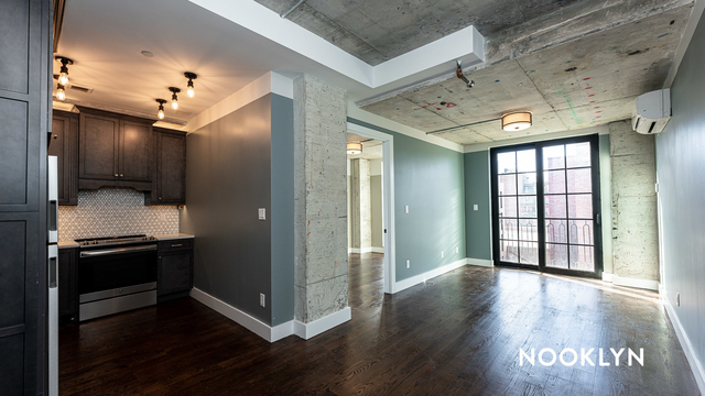2 Bedrooms, Williamsburg Rental in NYC for $4,475 - Photo 1