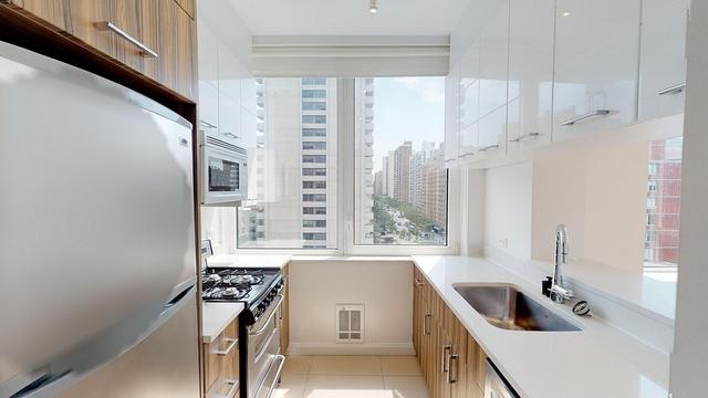 Studio, Manhattan Valley Rental in NYC for $3,574 - Photo 1