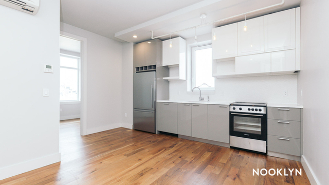 3 Bedrooms, Bedford-Stuyvesant Rental in NYC for $3,032 - Photo 1