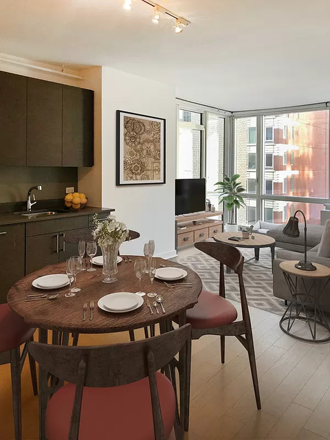 1 Bedroom, Murray Hill Rental in NYC for $6,148 - Photo 1