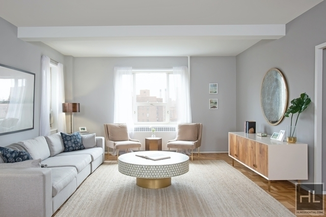 2 Bedrooms, Stuyvesant Town - Peter Cooper Village Rental in NYC for $5,817 - Photo 1