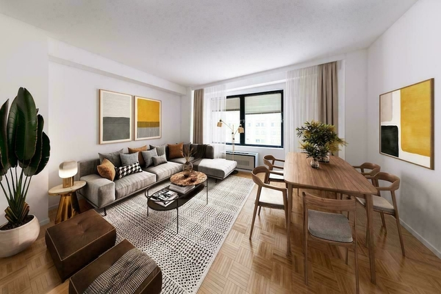 4 Bedrooms, Turtle Bay Rental in NYC for $7,150 - Photo 1