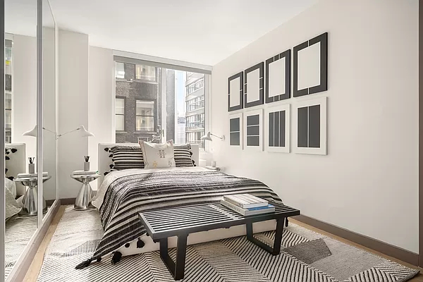 1 Bedroom, Murray Hill Rental in NYC for $4,496 - Photo 1