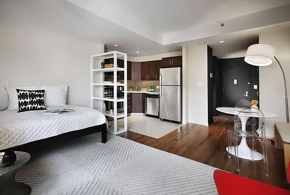 Studio, Astoria Rental in NYC for $2,425 - Photo 1