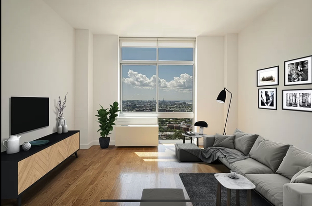 1 Bedroom, Downtown Brooklyn Rental in NYC for $3,601 - Photo 1