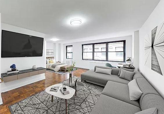 Studio, Flatiron District Rental in NYC for $4,100 - Photo 1