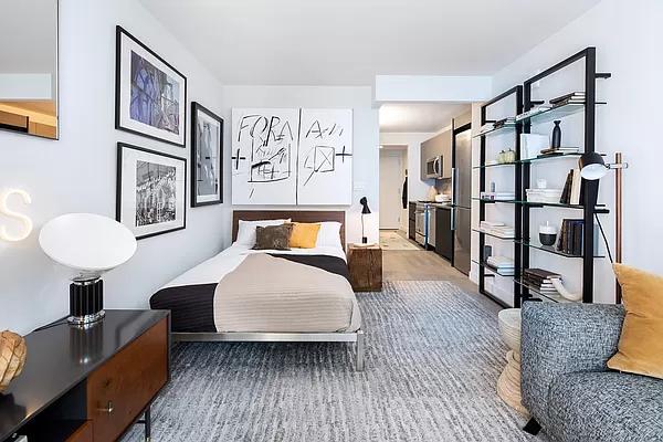 Studio, Williamsburg Rental in NYC for $3,273 - Photo 1