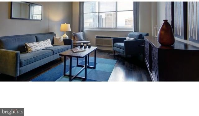 1 Bedroom, Rittenhouse Square Rental in Philadelphia, PA for $2,056 - Photo 1