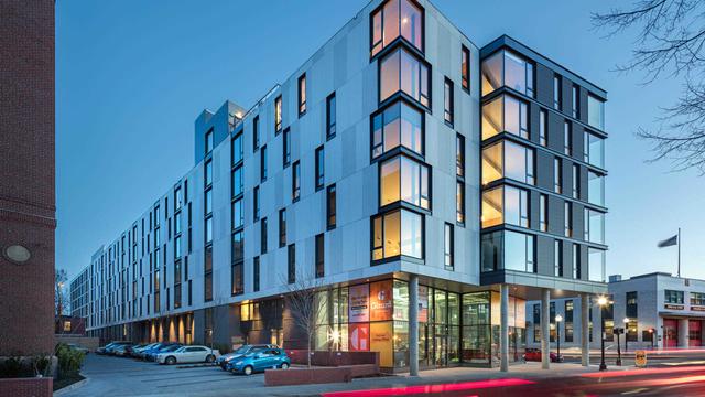 2 Bedrooms, Harrison Lenox Rental in Boston, MA for $4,145 - Photo 1