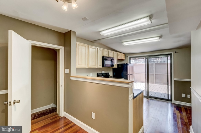 2 Bedrooms, SBIC - West Federal Hill Rental in Baltimore, MD for $1,750 - Photo 1