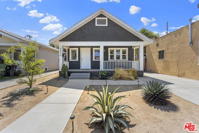 2 Bedrooms, West Adams Rental in Los Angeles, CA for $4,495 - Photo 1