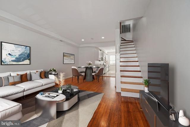 3 Bedrooms, Kingman Park Rental in Baltimore, MD for $3,400 - Photo 1