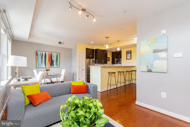 1 Bedroom, Petworth Rental in Washington, DC for $1,800 - Photo 1