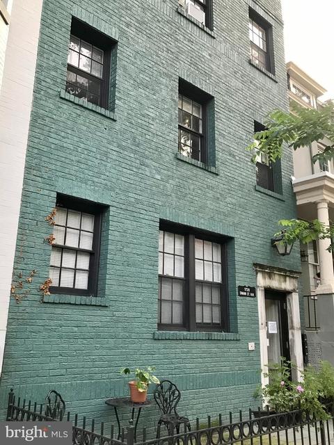 1 Bedroom, Dupont Circle Rental in Washington, DC for $2,000 - Photo 1