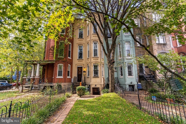 3 Bedrooms, Logan Circle - Shaw Rental in Baltimore, MD for $3,500 - Photo 1