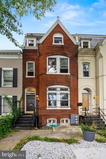 2 Bedrooms, U Street - Cardozo Rental in Washington, DC for $3,250 - Photo 1