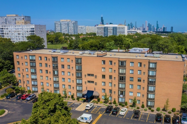 2 Bedrooms, Groveland Park Rental in Chicago, IL for $1,925 - Photo 1