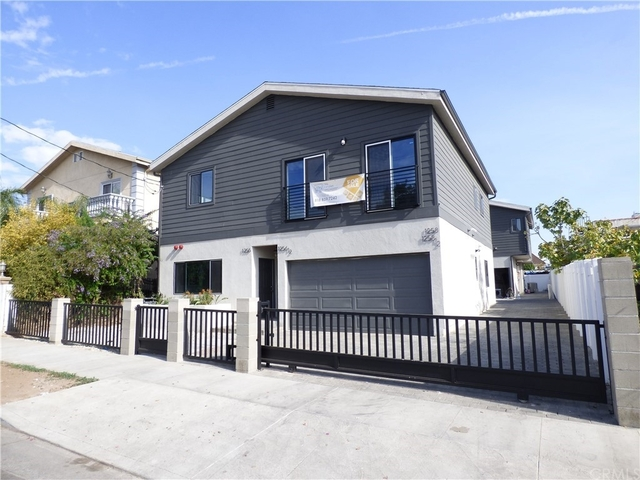 3 Bedrooms, Little Armenia Rental in Los Angeles, CA for $3,700 - Photo 1