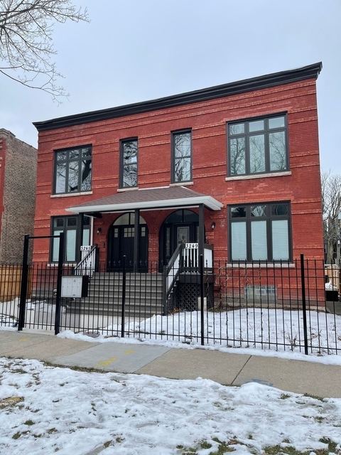 2 Bedrooms, Humboldt Park Rental in Chicago, IL for $1,475 - Photo 1