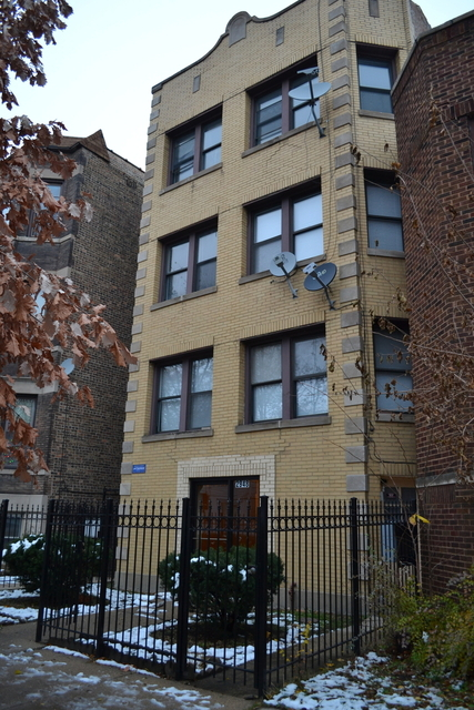 3 Bedrooms, Avondale Rental in Chicago, IL for $1,325 - Photo 1