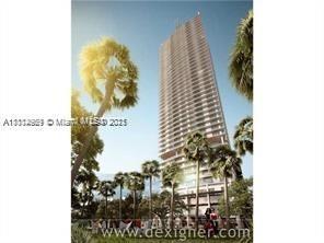 Studio, Brickell Rental in Miami, FL for $2,650 - Photo 1