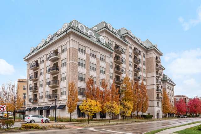 1 Bedroom, Palatine Rental in Chicago, IL for $2,200 - Photo 1