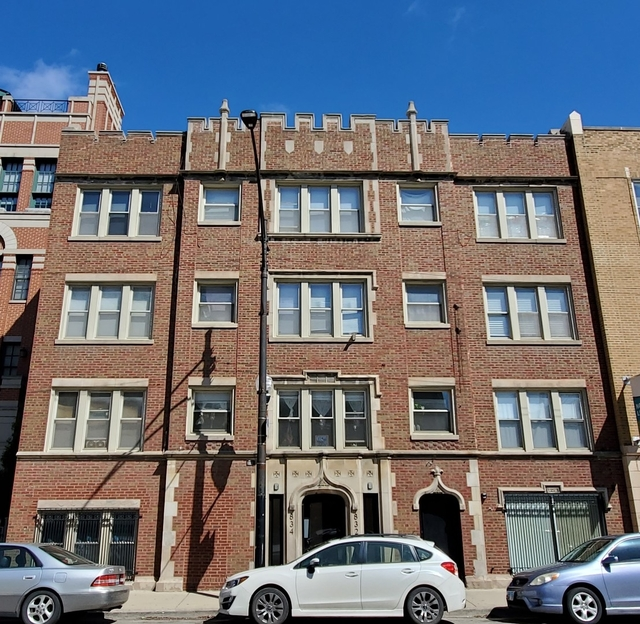 Studio, Wrightwood Rental in Chicago, IL for $850 - Photo 1