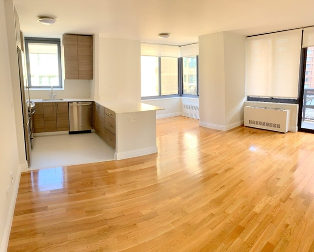 2 Bedrooms, Theater District Rental in NYC for $6,275 - Photo 1