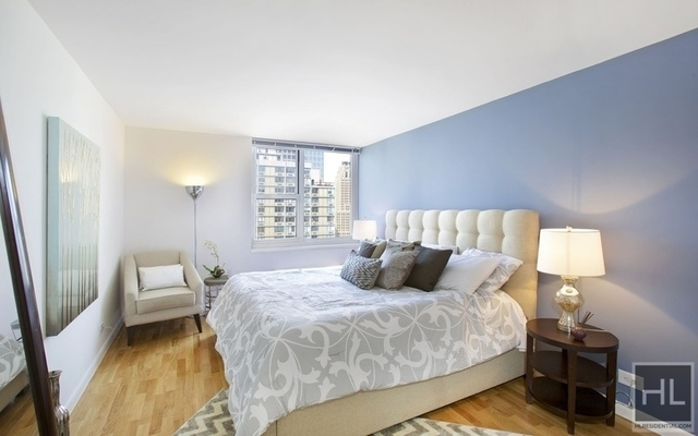 2 Bedrooms, Battery Park City Rental in NYC for $6,235 - Photo 1