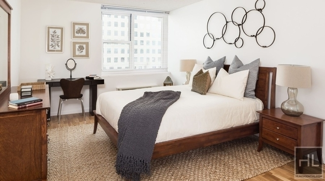 1 Bedroom, Battery Park City Rental in NYC for $4,660 - Photo 1