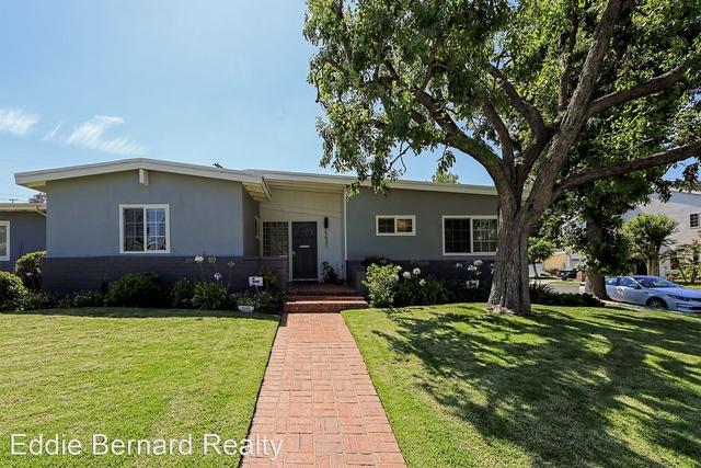 3 Bedrooms, Encino Rental in Los Angeles, CA for $4,795 - Photo 1