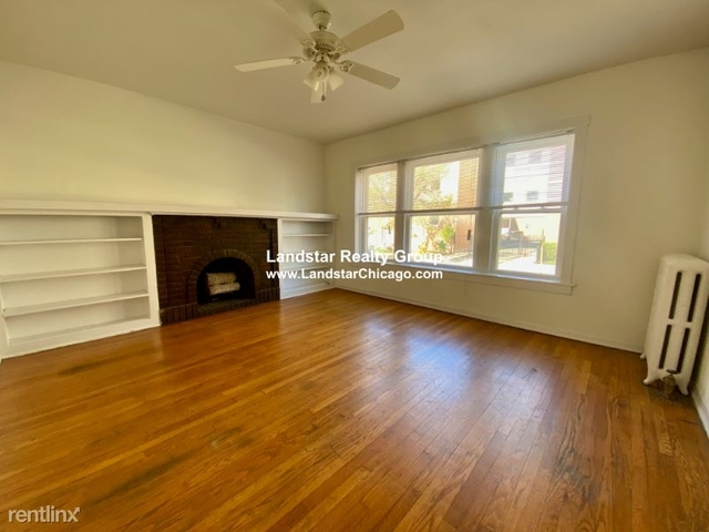 2 Bedrooms, North Center Rental in Chicago, IL for $1,625 - Photo 1