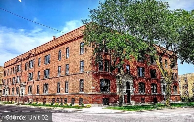 3 Bedrooms, Grand Boulevard Rental in Chicago, IL for $1,995 - Photo 1