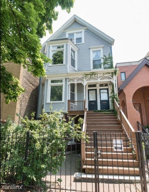 2 Bedrooms, Roscoe Village Rental in Chicago, IL for $1,800 - Photo 1