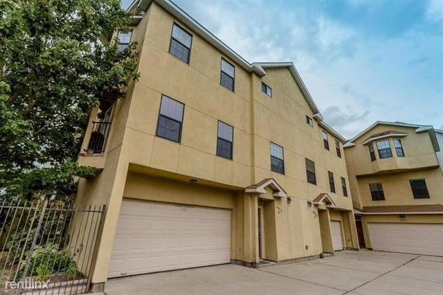3 Bedrooms, Washington Avenue - Memorial Park Rental in Houston for $2,845 - Photo 1