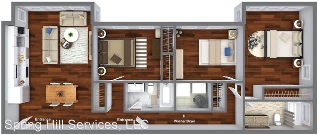 3 Bedrooms, East Germantown Rental in Philadelphia, PA for $1,995 - Photo 1