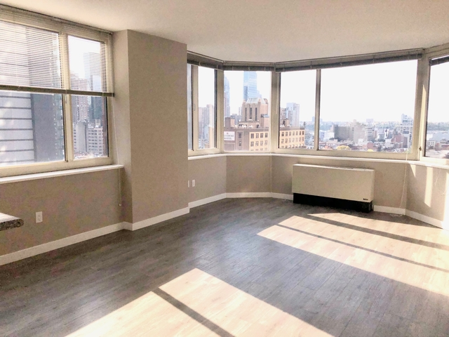 1 Bedroom, Theater District Rental in NYC for $4,374 - Photo 1
