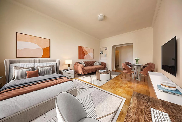 1 Bedroom, Yorkville Rental in NYC for $1,900 - Photo 1
