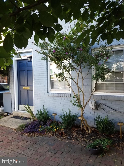 1 Bedroom, Old Town Rental in Washington, DC for $1,700 - Photo 1