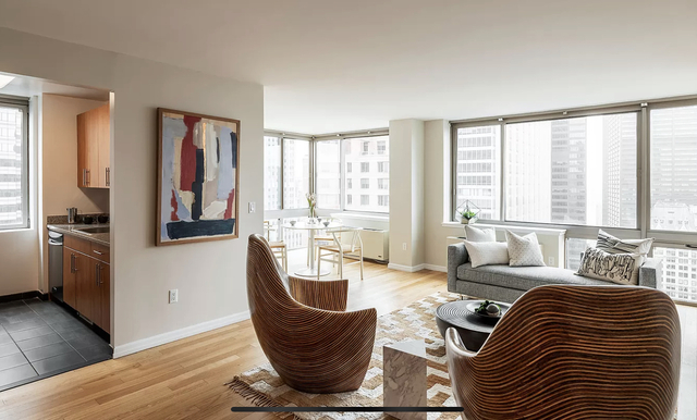 2 Bedrooms, Financial District Rental in NYC for $5,320 - Photo 1