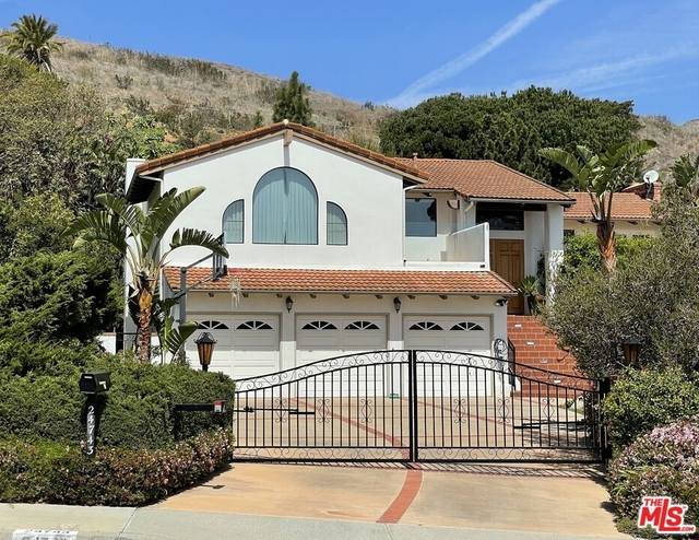 5 Bedrooms, Malibu Country Estates Rental in Los Angeles, CA for $14,000 - Photo 1