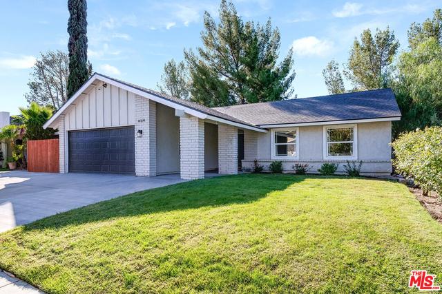 3 Bedrooms, Canyon Country Rental in Santa Clarita, CA for $3,499 - Photo 1
