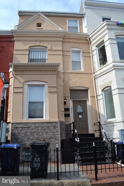 3 Bedrooms, Logan Circle - Shaw Rental in Washington, DC for $4,800 - Photo 1