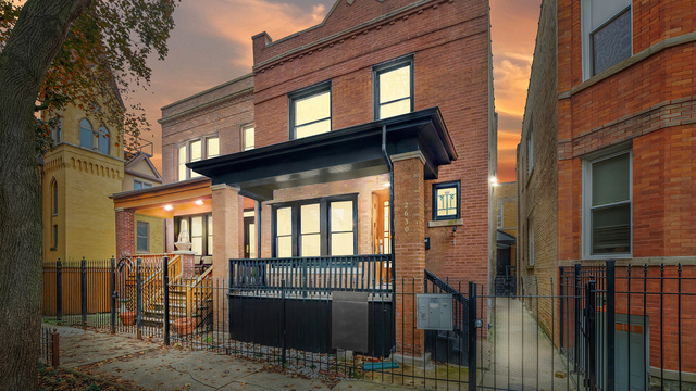 4 Bedrooms, Logan Square Rental in Chicago, IL for $3,750 - Photo 1