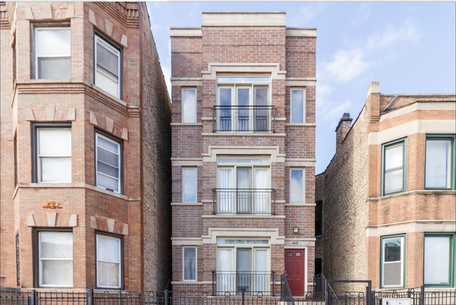 3 Bedrooms, Grand Boulevard Rental in Chicago, IL for $1,950 - Photo 1