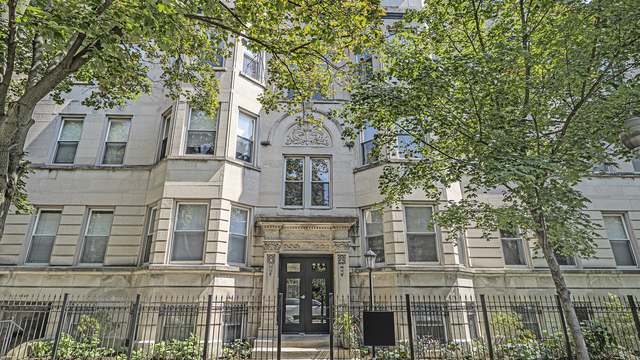 2 Bedrooms, Lakeview Rental in Chicago, IL for $2,775 - Photo 1